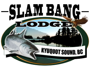 Slam Bang Fishing Lodge